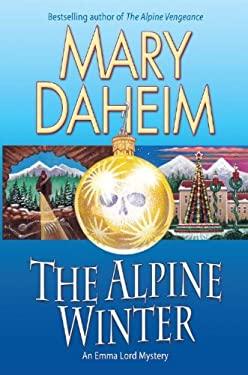 The Alpine Winter 9781410445094