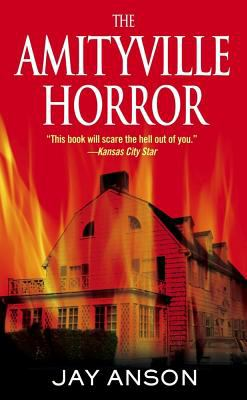 The Amityville Horror 9781416507697