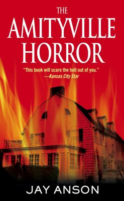 The Amityville Horror 9781417758463