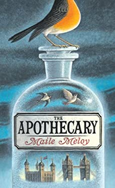 The Apothecary 9781410445049