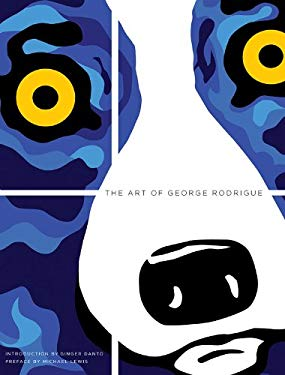 The Art of George Rodrigue 9781419703171