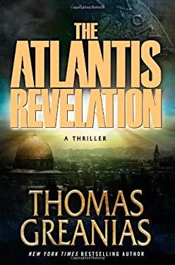 The Atlantis Revelation 9781416589129
