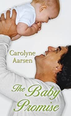 The Baby Promise 9781410441553