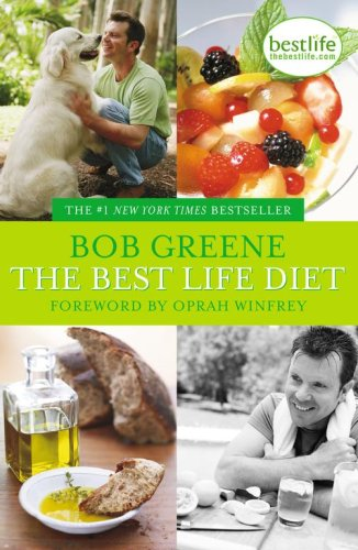 The Best Life Diet 9781416540663