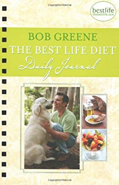 The Best Life Diet Daily Journal 9781416543145