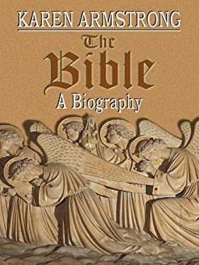 The Bible: A Biography 9781410403780