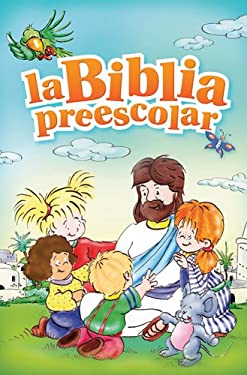 The Bible for Preschoolers 9781414359953