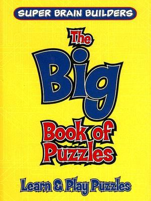 The Big Book of Puzzles