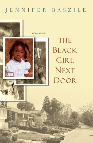 The Black Girl Next Door 9781416543275
