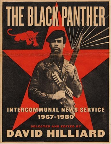 The Black Panther: Intercommunal News Service 1967-1980 [With DVD] 9781416532590