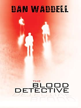 The Blood Detective 9781410410924