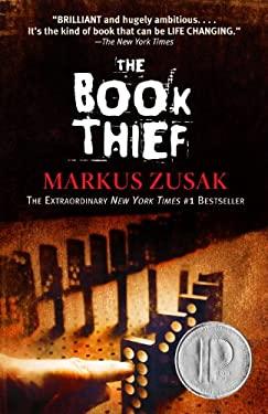The Book Thief 9781417797387