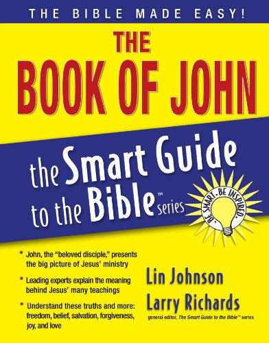 The Book of John 9781418509910