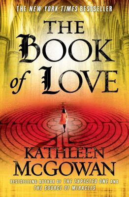 The Book of Love 9781416531708