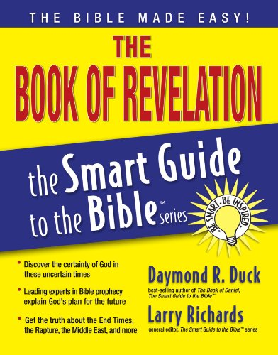 The Book of Revelation 9781418509903