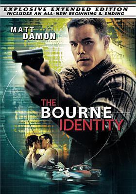 The Bourne Identity 9781417011179