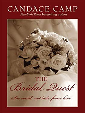 The Bridal Quest 9781410404152