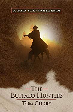 The Buffalo Hunters 9781410434852