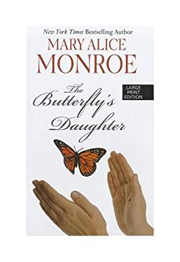 The Butterfly's Daughter 9781410439499