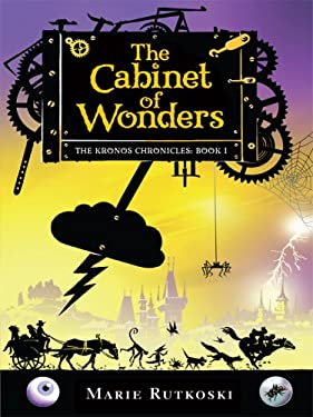 The Cabinet of Wonders 9781410413208