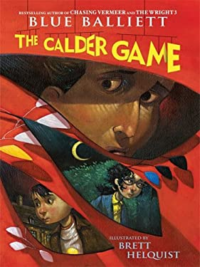 The Calder Game 9781410410177