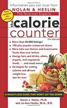 The Calorie Counter 9781416566670