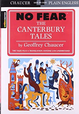 The Canterbury Tales 9781411426962