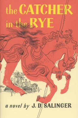 The Catcher in the Rye 9781417646395