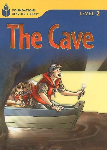 The Cave 9781413027808