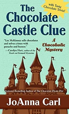 The Chocolate Castle Clue 9781410443960
