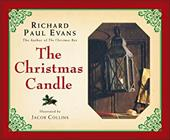 The Christmas Candle 6241979