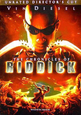 The Chronicles of Riddick 9781417030392