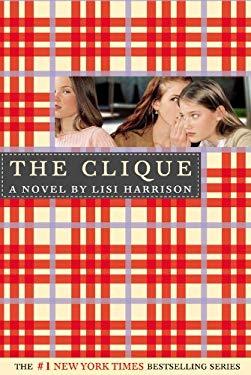 The Clique 9781417653348