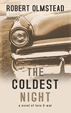 The Coldest Night 9781410450104
