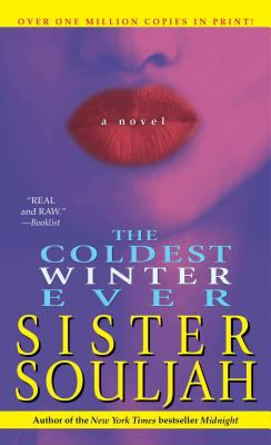 The Coldest Winter Ever 9781416521693