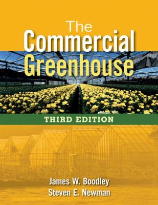 The Commercial Greenhouse - 3rd Edition