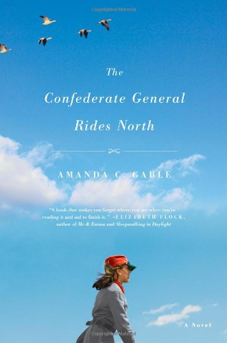 The Confederate General Rides North 9781416598398