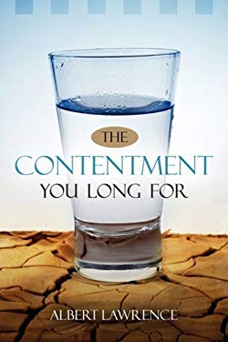 The Contentment You Long for 9781414111551