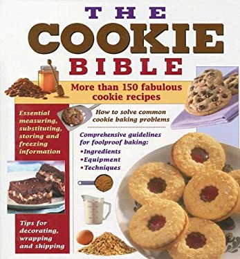 The Cookie Bible 9781412720090