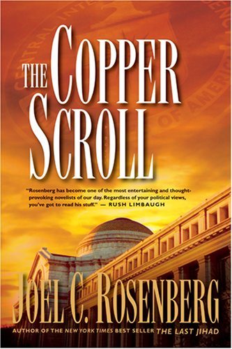 the copper scroll joel rosenberg pdf
