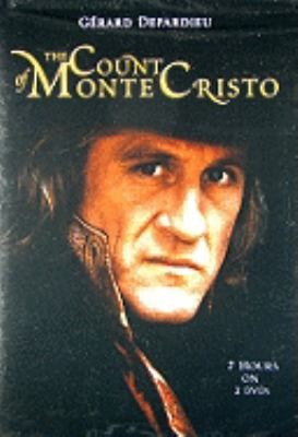 The Count of Monte Cristo 9781417200924