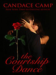 The Courtship Dance 9781410415592