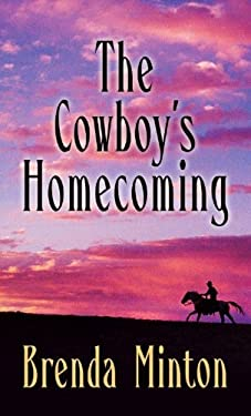 The Cowboy's Homecoming 9781410443786