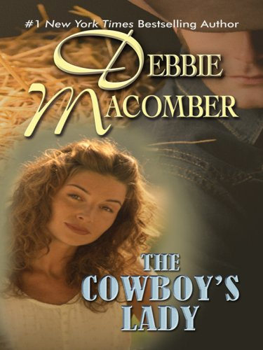 The Cowboy's Lady 9781410408372