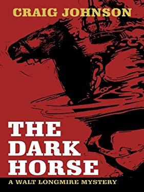 The Dark Horse 9781410419415