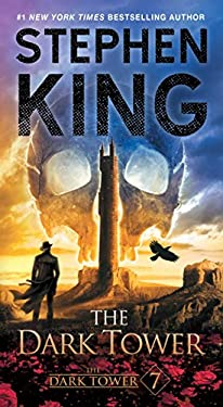 The Dark Tower 9781416524526