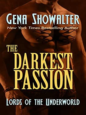 The Darkest Passion 9781410429650
