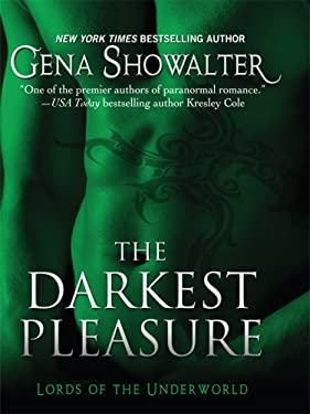 The Darkest Pleasure 9781410409546