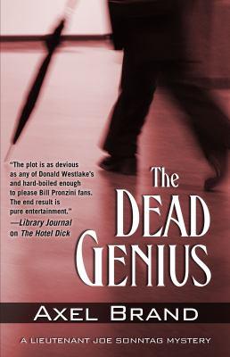 The Dead Genius 9781410441942