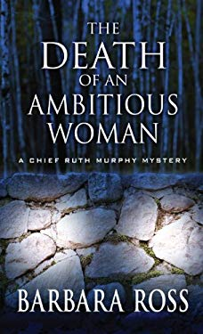 The Death of an Ambitious Woman 9781410434982